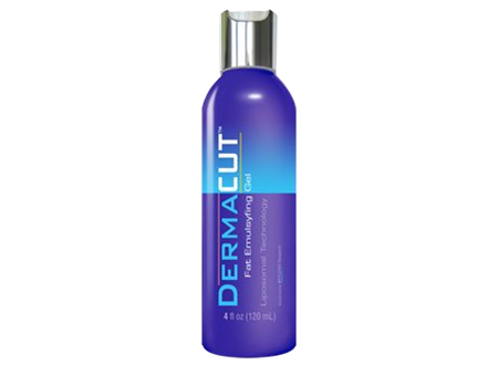 One Dermacut Bottle